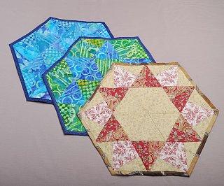 Hrátky s trojúhelníky