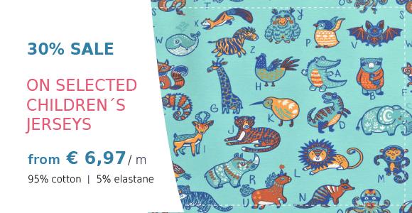 Children's knitwear discount 30%