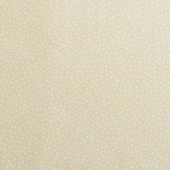 Vianočný bavlna krémová s bodkami 3b250a3318a