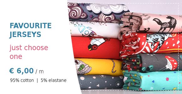 knitwear for 6€