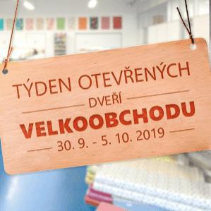 Týden otevřených dveří velkoobchodu