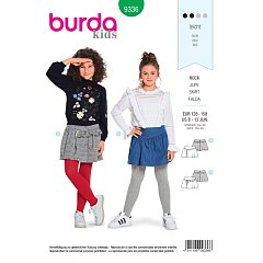 c62ecd6ed3bc Burda modní střih 9336