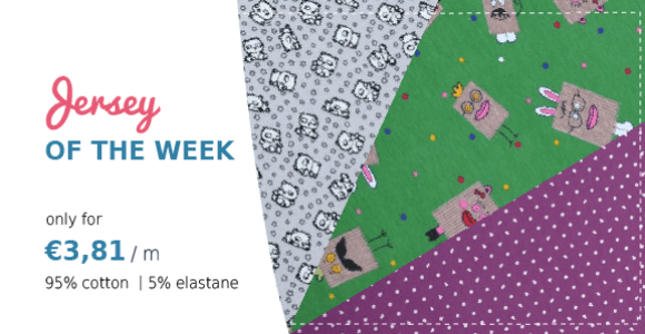 knit a week