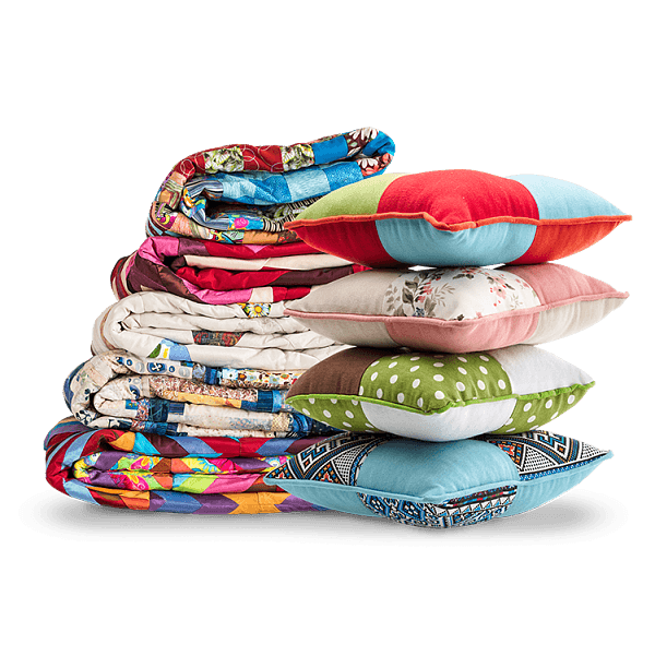 Patchwork & Quilting