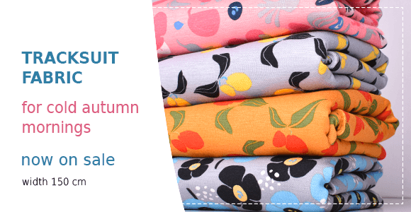 Combed Tracksuit Fabrics