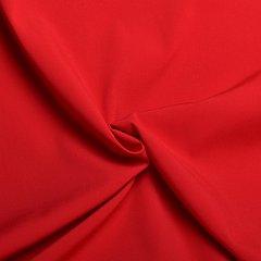 06d2ffb17d59 Kostýmová látka strečová červená