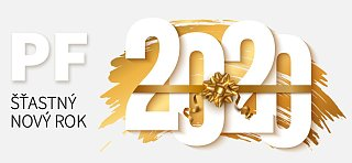 Přejeme Vám šťastný nový rok