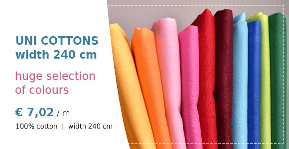 UNI cottons