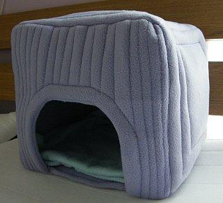 Domeček pro domácího mazlíčka