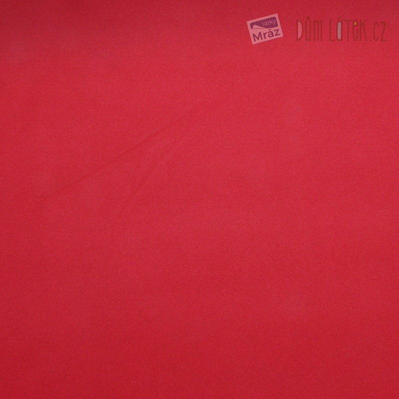 Umělý flauš červený Umělý flauš červený 3f060db1a3b