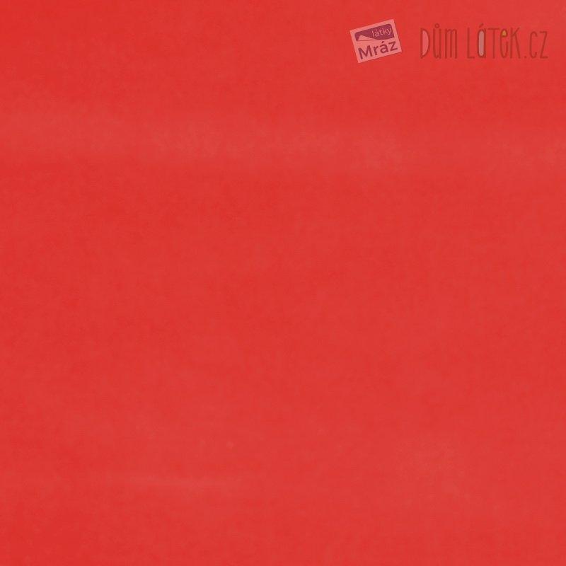 červený UBE