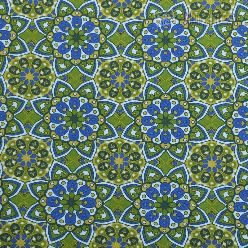 Úplet květinové mandaly ... e47cb8fb51f