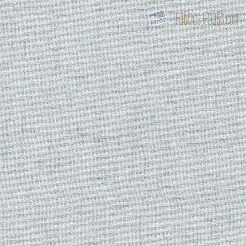 Light Gray Upholstery Fabric Streaked