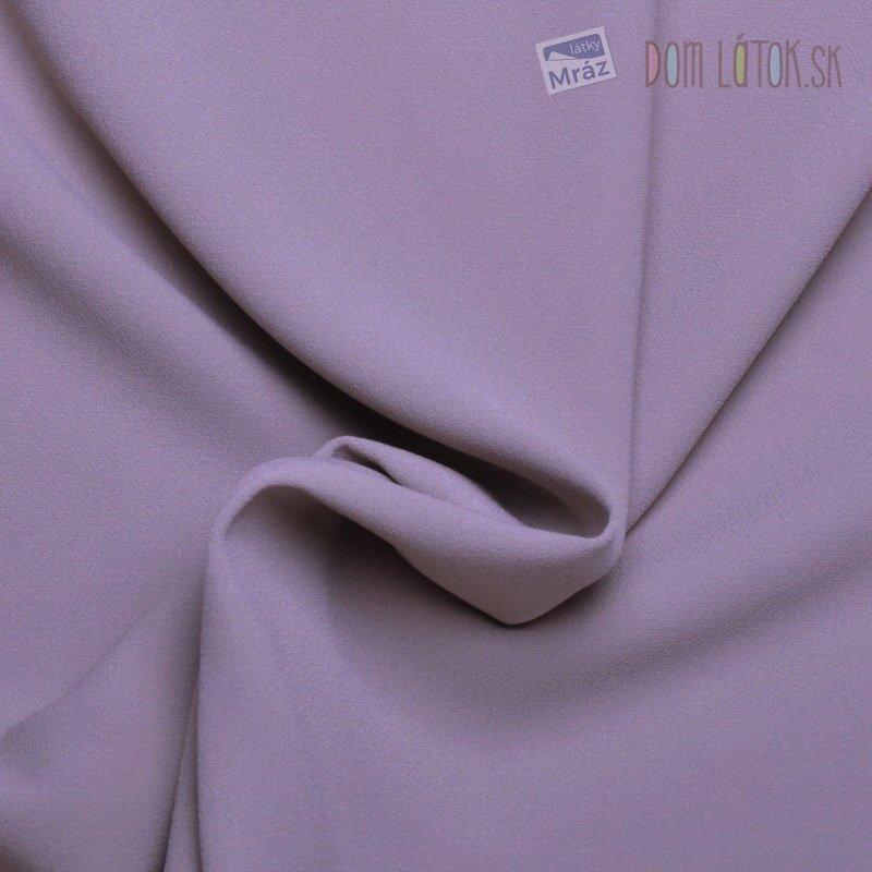 Kostýmová látka fialová  e842030a4d1