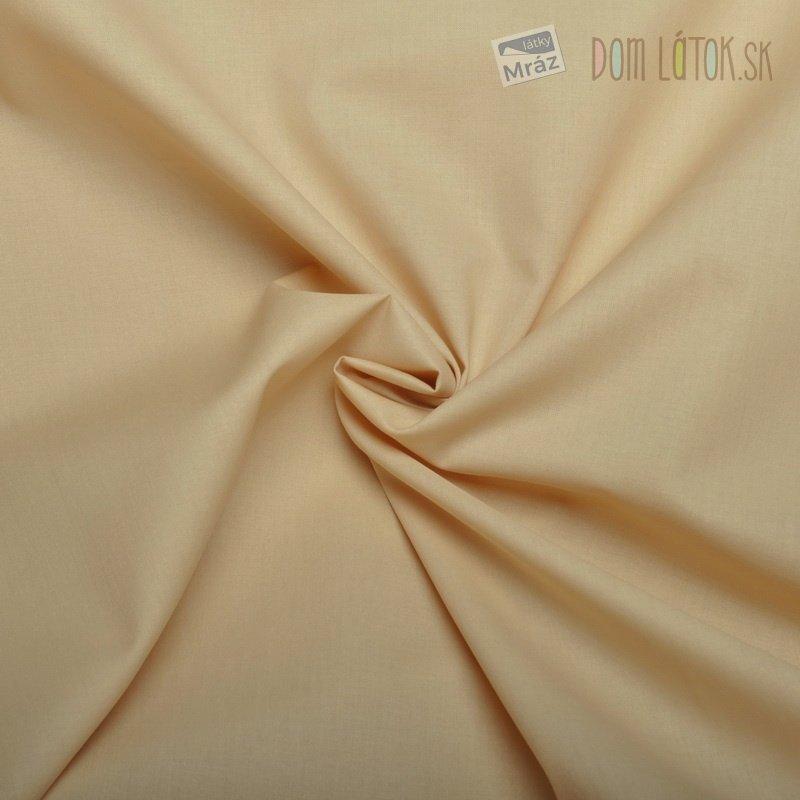 Bavlna béžová Öko-Tex 100 25a249438c2