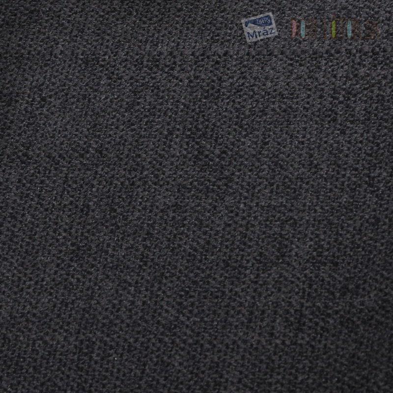 8ffe98f49919 Poťahová látka žinilka čierna